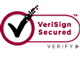 click to Verisign